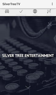 Silver Tree TV 2.0- screenshot thumbnail