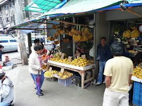 Photo: Baguio market