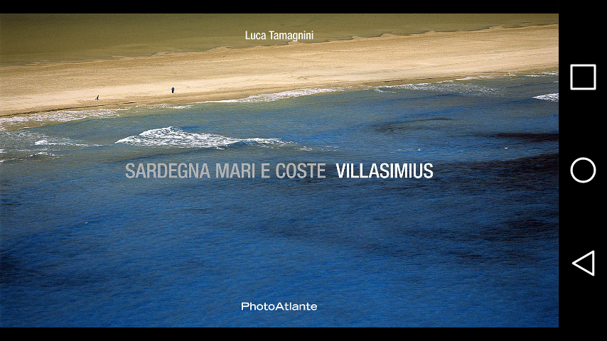 Sardegna Mari e Coste- screenshot
