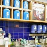 精典泰迪的奶茶舖(新光三越高雄左營店)