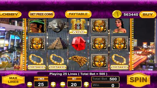 Big Win Casino Games  screenshots 1