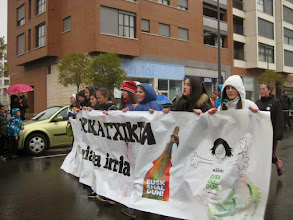 Photo: KORRIKA TXIKIA 2015