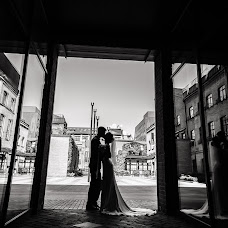 Wedding photographer Evgeniya Voloshina (EvgeniaVol). Photo of 23.08.2018