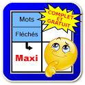 French arrow crossword icon