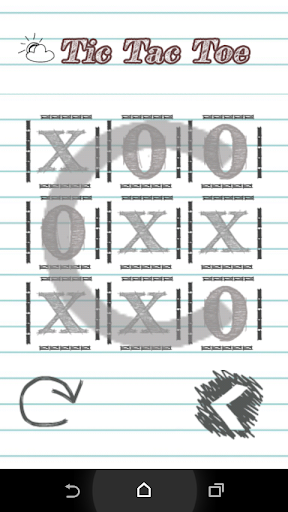Tic Tac Toe RETRO Free screenshot 6