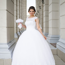 Wedding photographer Vitaliy Andreev (wital). Photo of 23.08.2017
