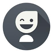 Moji Face - Contacts & Emoji, Avatar APK icon