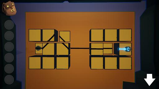 Krystopia: Nova's Journey screenshot 3