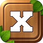 TENX - Wooden Number Puzzle Game icon