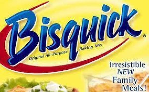 Bisquick, Homemade Recipe