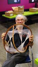 Photo: String art, by David H. Press