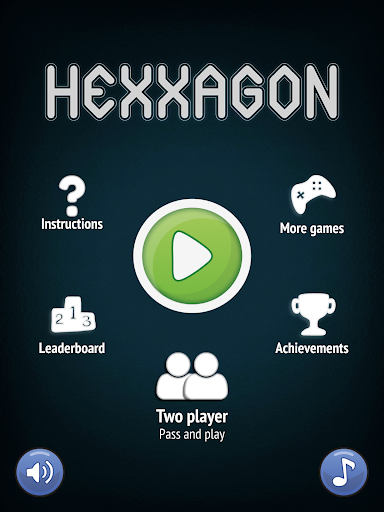 Hexxagon - Board Game apkmind screenshots 10