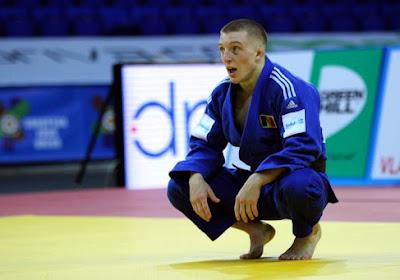 Achtste finales het eindstation van Jorre Verstraeten op de Olympische Spelen