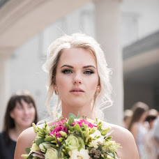 Wedding photographer Alena Bozhko (alenabozhko). Photo of 21.09.2016