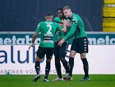 """Cercle Brugge blijft erin geloven: """"Moeten ons aan ons plan houden"""""""