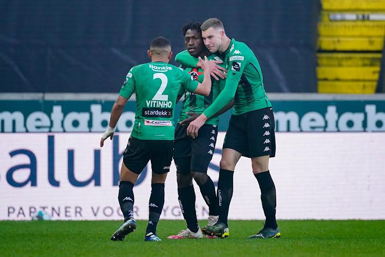Le Cercle de Bruges prévoit deux matchs amicaux durant la trêve internationale