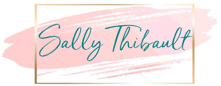 Sally Thibault logo
