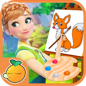 Anna Drawing Class for PC and MAC