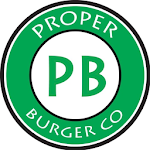 The Real Burger Co