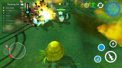 Battlefield Tank 3D android2mod screenshots 3
