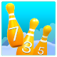 Bowling with Numbers Social
