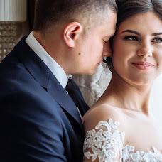 Svatební fotograf Vadim Zhitnik (VadymZhytnyk). Fotografie z 29.12.2018