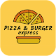 Download Pizza Burger Express For PC Windows and Mac