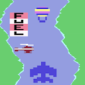 River Raid Traffic icon