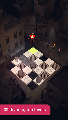 Magic Flute: Puzzle Adventure- screenshot thumbnail