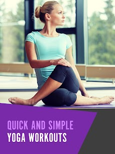 Yoga for Beginners | Workouts for the mind & body! App Download For Android and iPhone 5