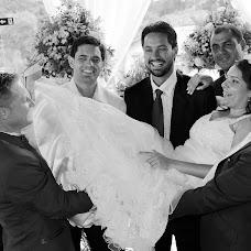 Wedding photographer Luiz Souza (luizliborio). Photo of 20.02.2018