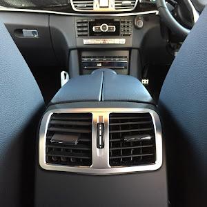 Eクラス ステーションワゴン W212 E250AVのカスタム事例画像 タッカーさんの2018年08月20日23:57の投稿
