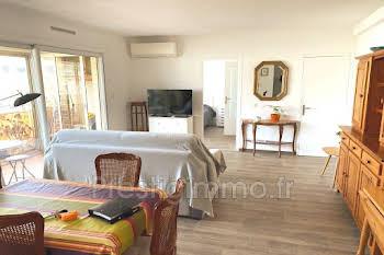 Appartement 2 pièces 48,26 m2