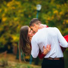 Wedding photographer Kseniya Yaroslavovna (kseenia). Photo of 04.01.2017