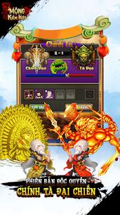 Tải Game Mộng Kiếm Hiệp