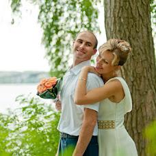 Wedding photographer Elizaveta Garaschuk (lovephotowed). Photo of 31.10.2013