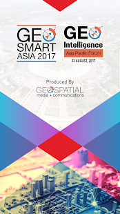Geospatial Media Events- screenshot thumbnail