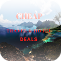 Cheap Travel and Hotel Deals icon