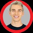 Stephen Sharer's Rocket Slide icon