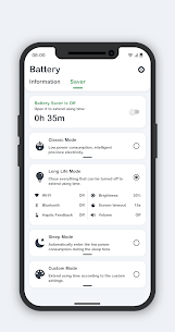 Battery Monitor 8.0.2 Mod APK Download 2