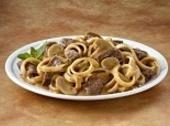 Braised Beef Stroganoff Recipe
