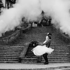 Wedding photographer Sasch Fjodorov (Sasch). Photo of 06.09.2018