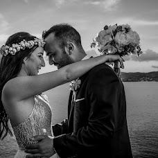 Φωτογράφος γάμων Nikos Anagnostopoulos (NikosAnagnostop). Φωτογραφία: 03.07.2018