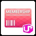 U+ 멤버십 icon