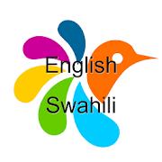 Swahili-English Dictionary