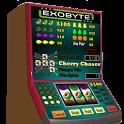 Cherry Chaser Slot Machine + icon