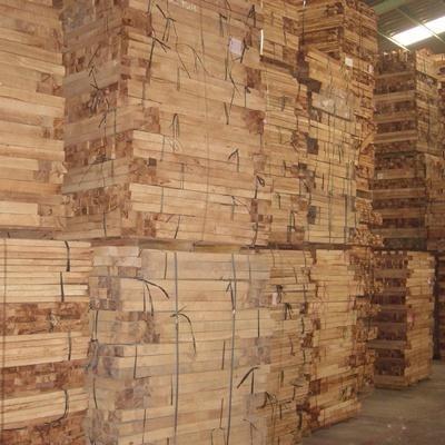 Phôi gỗ cao su - sản phẩm tuyệt vờ