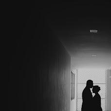 Wedding photographer Saikat Sain (momentscaptured). Photo of 24.07.2018