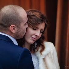 Wedding photographer Elena Cybina (Avialetta). Photo of 29.01.2016
