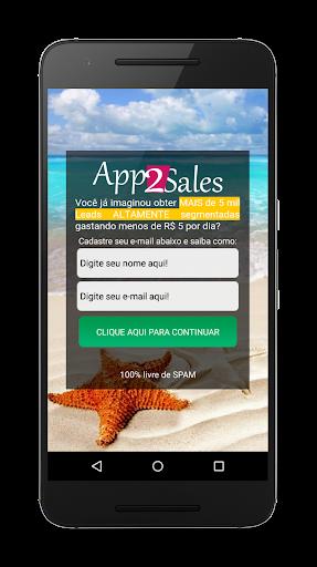 App2Sales